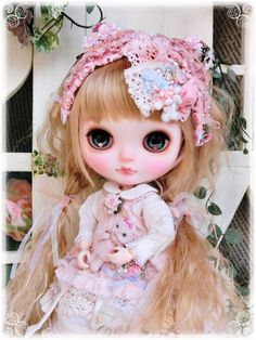 пользовательские Блайт, Блайт, Блайт куклы, куклы на заказ Blythe, Rinkya, япония