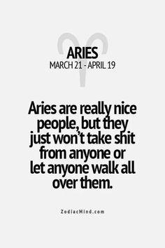 ~Aries~