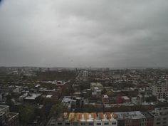 """Hurricane"" Sandy"