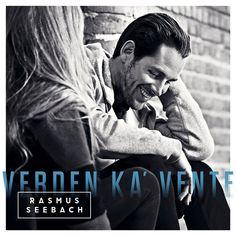 Rasmus Seebach Verden Kan Vente - Ny CD Album 2015 - Køb CDen her