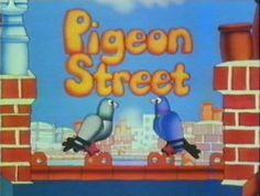 Pigeon Street (TV series 1981)
