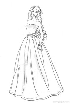 113 best barbie i ll always be a barbie girl images barbie Barbie Surprise House barbie coloring pages coloring pages for girls barbie coloring pages coloring book pages
