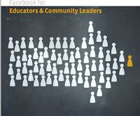 """A Must Read Guide Entitled """" Facebook for Educators and Community Leaders"""" ~ Educational Technology and Mobile Learning"""