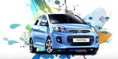 New Price Release 2015 Kia Picanto Review Front View Model