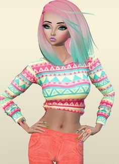 Imvu Outfit #15