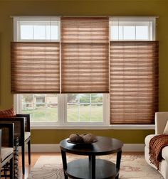 Buy lowest price Pleated Shades in Canada.. http://www.zebrablinds.ca/shades/pleated-shades.html