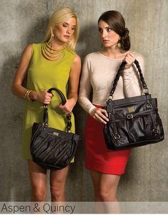 Luxe Shells by Miche...traffic stopping fashion that everyone can afford!