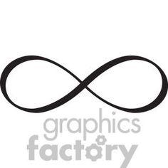 Infinity Sign Clipart - clipartsgram.com