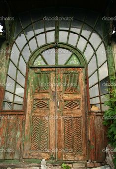 Image Detail for - Old doors - 1162117 | Royalty-Free Stock Photos, Illustrations, and .