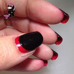 Uñas Louboutin, Louboutin nails