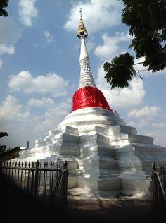 เกาะเกร็ด (Ko Kret) in ปากเกร็ด, นนทบุรี, Day Trip, Bangkok - @Guided by 'dot the i'