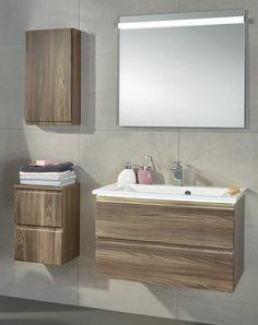 a0e842d557a77e Gästebad einrichten: 5 raumsparende Lösungen entdecken #Badezimmer  #Gästetoilette #MoebelLETZ