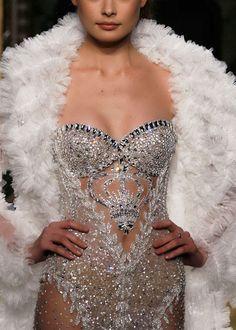 White | Silver | Fabulous ♥✤ | Keep the Glamour | BeStayBeautiful
