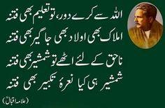 Mufakkire Islam Dr Allama Iqbal . From (Aaqib & Taneem)