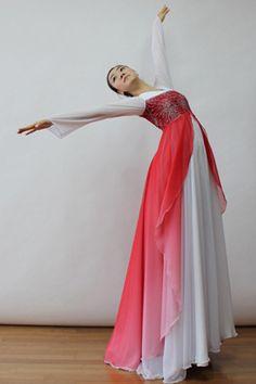 Berit worship dancewear ♡ 아름다운 워십복 베리뜨 ♡ 워십의상 칸타타드레스 worshipdress Praise Dance Wear, Praise Dance Dresses, Worship Dance, Royal Ballet, Dark Fantasy Art, Body Painting, Garment Of Praise, Dance Uniforms, Dance Pants