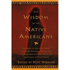 These thought-provoking teachings from respected Native American leaders and thinkers provide a connection with the land, the environment...