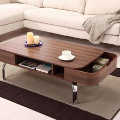 You'll love the Perla Coffee Table at AllModern - With Great Deals on modern Living  products and Free Shipping on most stuff, even the big stuff.