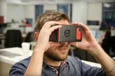 Google Cardboard, which was announced as a bit of a sideshow at this year\'s Google I/O and quickly brushed off as a gimmick, turns out to be pretty cool: it converts many Android phones into fully functional VR headsets with basically a few dollars\' worth of materials. If you\'re enterprising enough, you can even make the Cardboard kit yourself — Google offers instructions on how to do it. It\'s no Oculus Rift, but it\'s a heck of a lot cheaper and more accessible.  Now, Volvo might be the…