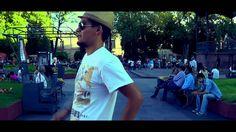 Inmigrantes-Graffiti official video