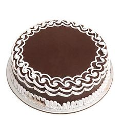 A dark, extremely rich chocolate layer cake with dark chocolate icing. Surprise your loved one with a special way with Lip smacking 2 KG Chocolate Cake http://fbn-flower.blogspot.in/2015/09/2-kg-chocolate-cake.html