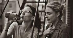 Frances Ha (Noah Baumbach) ~ Frases de películas | Frases y Diálogos del Cine