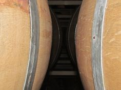 Winery Cleavage