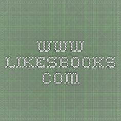 www.likesbooks.com all about romance