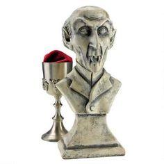 """""""Nosferatu the Vampire"""" Bust $24.95"""