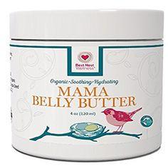 Best Nest Mama Belly Butter, 100% Organic Stretch Mark Cream, 4oz - #BestCreamForStretchMarks, #BestStretchMarkCream, #BestStretchMarkRemovalCream, #CreamForStretchMarks, #GetRidOfStretchMarks, #HowDoYouGetRidOfStretchMarks, #HowToRemoveStretchMarks, #LaserStretchMarkRemoval, #LaserTreatmentForStretchMarks, #PregnancyStretchMarks, #PregnancyStretchMarksCream, #RemoveStretchMarks, #StretchMarkRemoval, #StretchMarkRemovalCream, #StretchMarkTreatment, #StretchMarks, #StretchMark