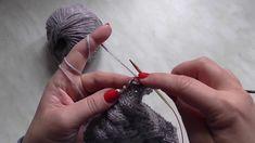 Škola pletení - Jak se pletou copánky? Pletená šála