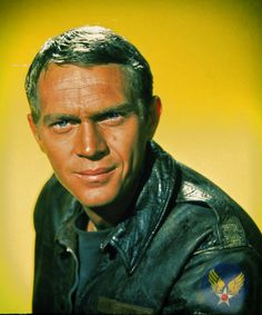 Steve McQueen - Captain V. Hilts - The Great Escape - A2 Flying Jacket