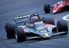 "Maciek 39 Poland ""Racing, competing, it's in my blood. Ferrari, F1 Lotus, Mario Andretti, Martini Racing, Indy Cars, Grand Prix, Race Cars, Motor Sport, Black Beauty"
