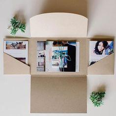 Envelopes, Welcome Packet, Diy And Crafts, Paper Crafts, Folder Design, Photo Packages, Envelope Design, Photography Packaging, Wedding Welcome