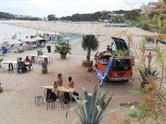Beach Bars, Street View