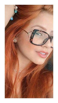 Para mulheres arrojadas que precisao mudar seu visual no dia dia. Temos variedade para que voce encontre o ideal para seu formato de rosto Cat Eye, Eyes, Glasses, Instagram, Fashion, Big Glasses, Tortoise, Moving Out, Women