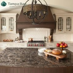 One of the features that contribute to the pricing of Cambria is its resilience, brought about by the integration of approximately 7% binding resins in the engineering process. This is what makes this material so strong and durable for owners who are looking for high performance and functional value. #cambriacountertops #tampabay #kitchencountertops