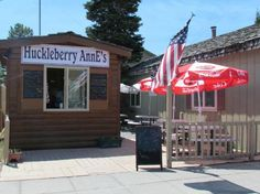Huckleberry AnnE's West Yellowstone Restaurants, West Yellowstone Montana, Huckleberry, Best Dining, Trip Advisor, Outdoor Decor, Home, Ad Home, Homes