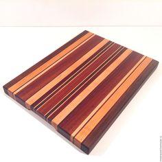 Купить РАЗДЕЛОЧНАЯ ДОСКА ИЗ ЦЕННЫХ ПОРОД ДРЕВЕСИНЫ - разделочная доска, деревянная доска