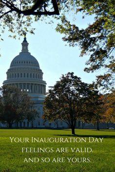 Your Inauguration Da