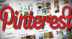Pinterest, a rede social de compartilhamento visual que virou um fenômeno