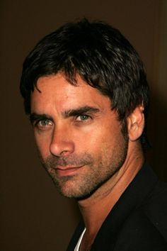 Now THIS is what 49 should look like! Have mercy!!! (In that Uncle Jesse voice! lol) <3 Happy birthday John Stamos! <3