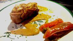 Una receta clásica con pollo que nos cuentan cómo preparar desde el blog Recetas italianas en español.