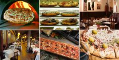 Las 12 mejores pizzerías de España (Madrid, Barcelona y Tomelloso)