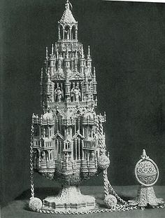 Shrine of the Holy Whapping: A Thurible from the Church of St. Anthony, Padua