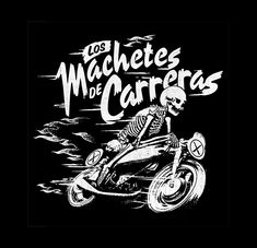 The hand drawn style of lettering and illustration is particularly popular in certain underground circles and communities. One of the most popular is the custom motorcycle culture, with retro and vintage artwork being designed for custom garage or club logos, posters and apparel. This post showcases 20 cool motorcycle themed illustrations that all feature the …