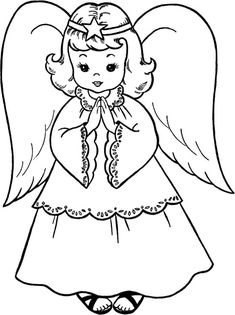 coloring pages angel free angel coloring pages angels coloring pages free angel pictures to print angels coloring car coloring free printable coloring pages christmas angels Angel Coloring Pages, Cartoon Coloring Pages, Free Coloring Pages, Coloring Sheets, Coloring Books, Fairy Coloring, Kids Christmas Coloring Pages, Preschool Coloring Pages, Printable Adult Coloring Pages