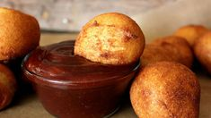 BBQ Pork Cornbread Bombs Saucy barbecue pork makes a hearty filling for a cornbread-coated biscuit bomb. Pepperoni Pizza Bombs, Pork Recipes, Cooking Recipes, Cornbread Recipes, Cooking Ideas, Crockpot Recipes, Yummy Recipes, Bbq Pork, Recipes