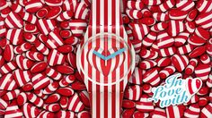 Swatch Valentine special is in store now, A.S. Cooper Main, Bermuda