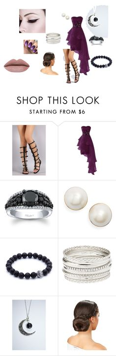 """""""Alesssandra 3"""" by kristen-cooley on Polyvore featuring Kate Spade and Charlotte Russe"""