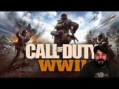 Call of Duty 2017 IS Call of Duty WWII